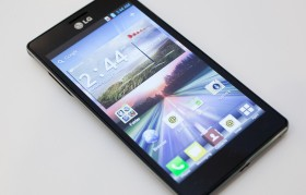 Hands-On: LG Optimus 4X HD With Tegra 3