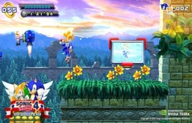 Sonic Saga Continues, Fueled By NVIDIA Tegra Devices