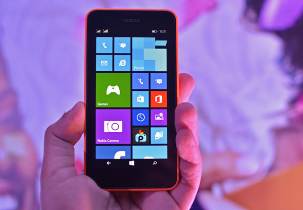 Nokia Lumia 630 buying guide: Who should buy and who ...