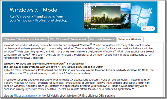 Dell to make Windows XP machines no more, says use XP Mode instead 2364_image_5F00_3