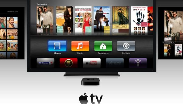 Apple TV India