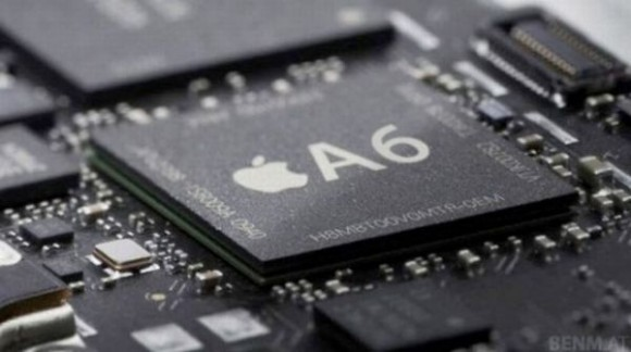iPhone News : Apple iPhone 5's Has New A6 processor With 3D Transistors,iphone 5,iphone 2011,iphone 2012,iphone a6 processor,iphone 3d,intel 3d transistors,3d processor,new iphone,2011,2012,TSMC design,a5 processor