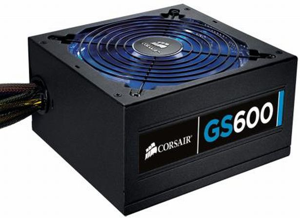 Corsair PSU GS600
