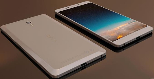 Vivo Xplay 3S: World's first smartphone with 2560×1440 ...
