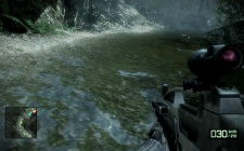 Water effects are really well done, look at the ripples and the environment reflections