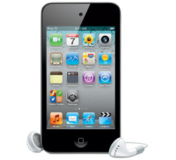 Apple introduces new iPod touch, shuffle and nano; lets loose iTunes 10 Apple-pod-touch