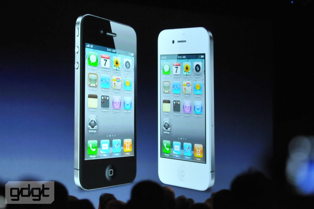 Iphone+4g+white+vs+black