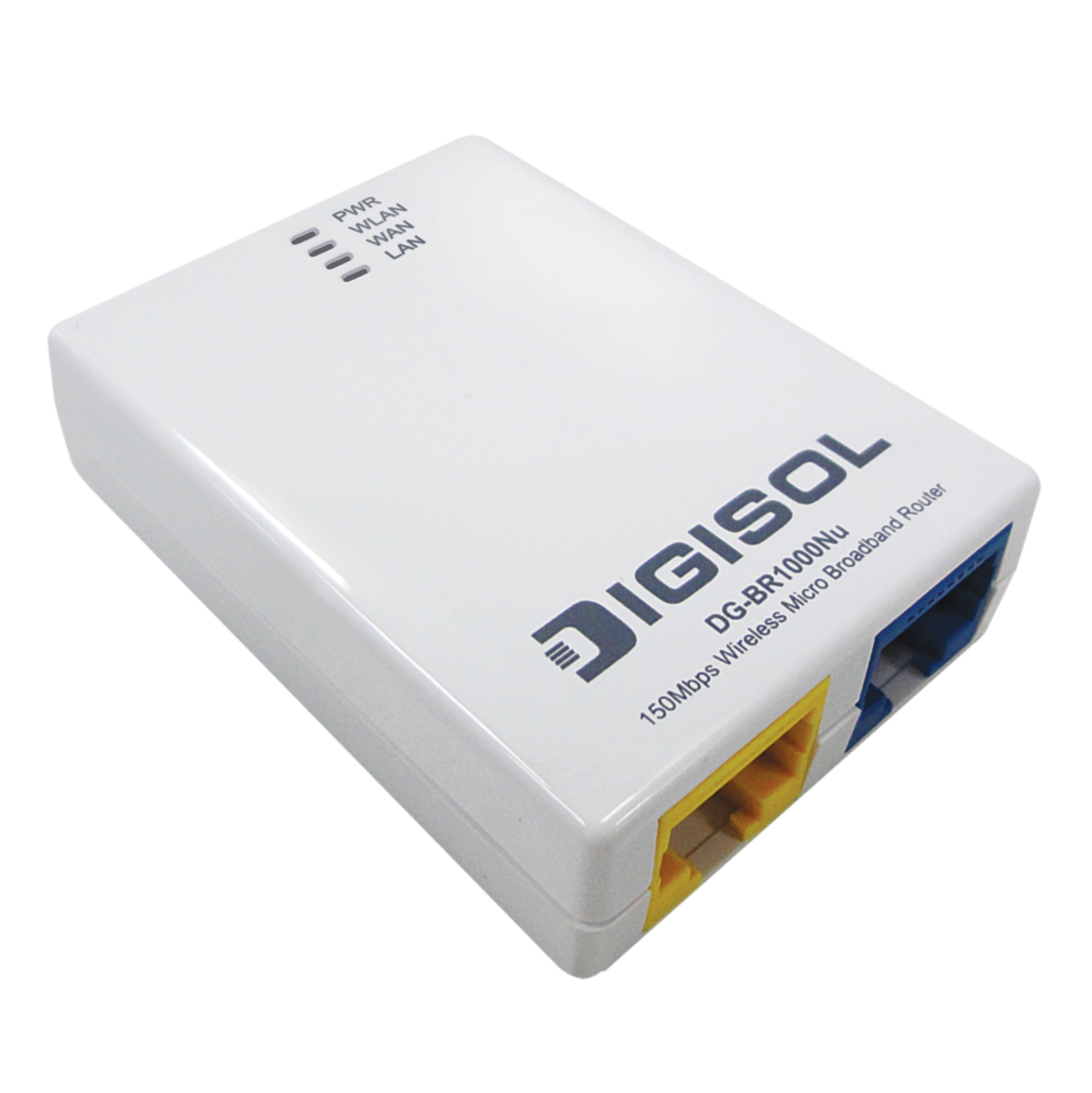 Introduction, overview and unboxing Digisol networking devices
