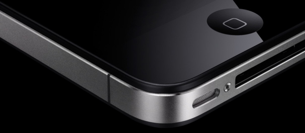 iPhone 4 to arrive in India by May 27