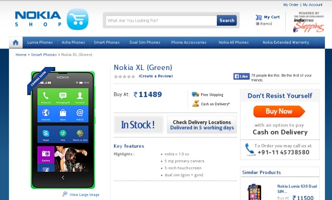 nokia case study struggling in the smartphone age