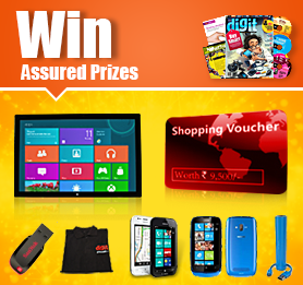 Windows 8 App Challenge Contest
