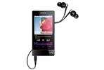 Sony introduces F800 series Walkman music players, powered by Android 4.0 ICS