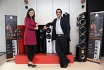 French high-end loudspeaker maker Triangle  forays into Indian market