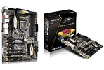 ASRock reveals new technology advances at Computex 2012