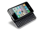 Envent ET-IP4CKB003 iPhone 4-4S Bluetooth Slider Keyboard Review