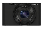 Sony DSC-RX100 now available in India
