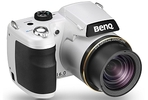 BenQ launches two budget 16MP SLR-Bridge cameras, starting Rs. 10,999