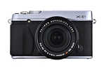 Fujifilm introduces X-E1 mirrorless ILC, starting at roughly Rs. 70,000