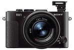 Sony RX1 full-frame point and shoot camera rumoured