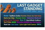 Which will be the Last Gadget Standing at CES 2013?