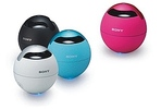 Sony India launches three new portable NFC and Bluetooth speakers