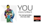 AMD 'Trinity' A-Series APUs launched, with 2X performance-per-watt