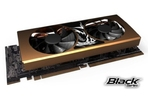 ECS GTX680 Black Series graphics card introduced