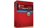 Trend Micro Titanium Maximum Security 2012