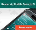 Kaspersky Mobile Security 2013