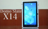 Domo Slate X14 - Features & Specifications