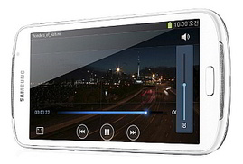 Samsung intros massive Galaxy Player 5.8 PMP, with 5.8-inch display and ICS