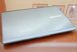 Samsung Series 5 Touch Ultrabook Review