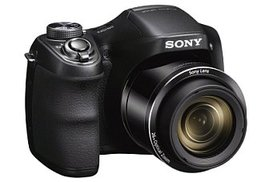Best point and shoot cameras under Rs. 15,000 (May 2013)