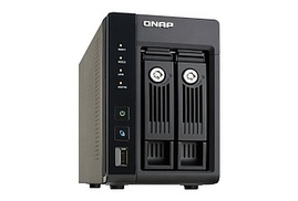 QNAP TS-269 Pro TurboNAS Review