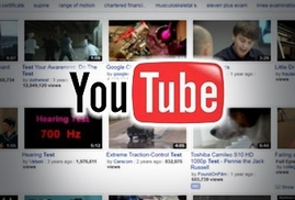 YouTube turns eight, sees 100 hours of video uploads per minute