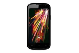 Lava launches Iris 458q quad-core Jelly Bean smartphone for Rs. 8,999