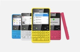 Nokia Asha 210 pricing and shipping details in India revealed by Saholic