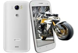 Micromax launches A110Q Canvas 2 Plus quad-core Jelly Bean smartphone for Rs. 12,100