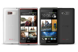 HTC Desire 600 dual-SIM Android smartphone goes official