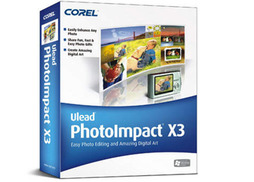 Corel Photo Impact