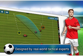 Fluid Football for iOS Review