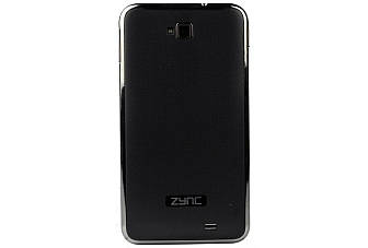 Zync Cloud Z5 Review