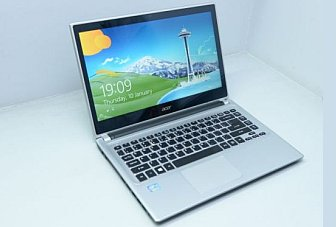 Acer Aspire V5-471P Review
