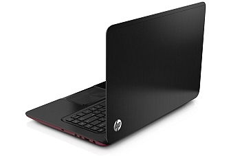 HP Envy 4-1002TX Review