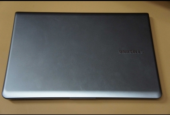 Samsung Series 5 Ultrabook Review