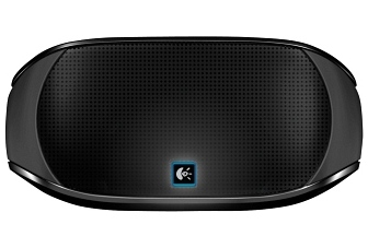 Logitech Mini Boombox Review