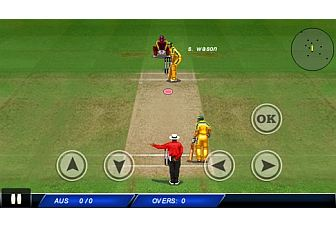 T20 ICC Cricket WorldCup 2012 for Android Review