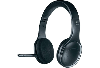 Logitech Wireless Headset H800 Review