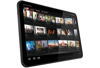 Motorola Xoom MZ601 - Betrayed by its apps ecosystem [Review]