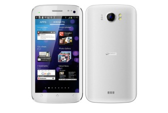 Micromax Canvas 2 A110 Review